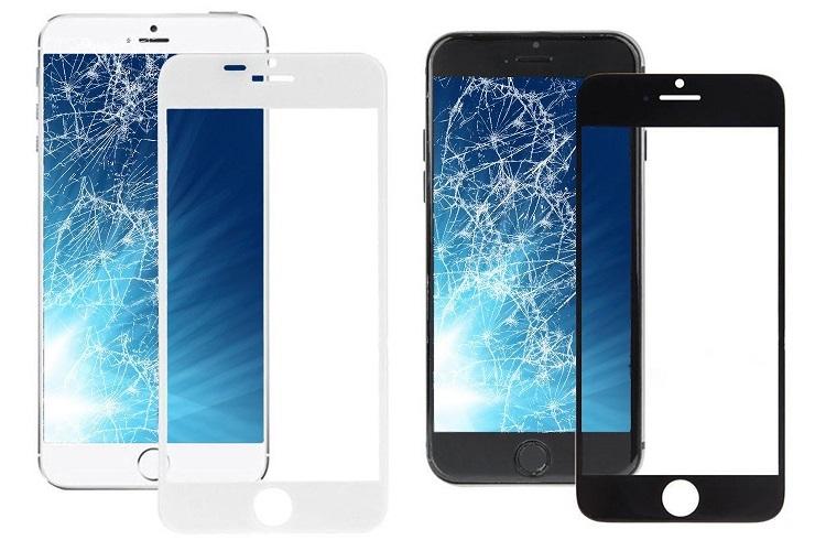 Замена стекла iPhone 7 Харьков