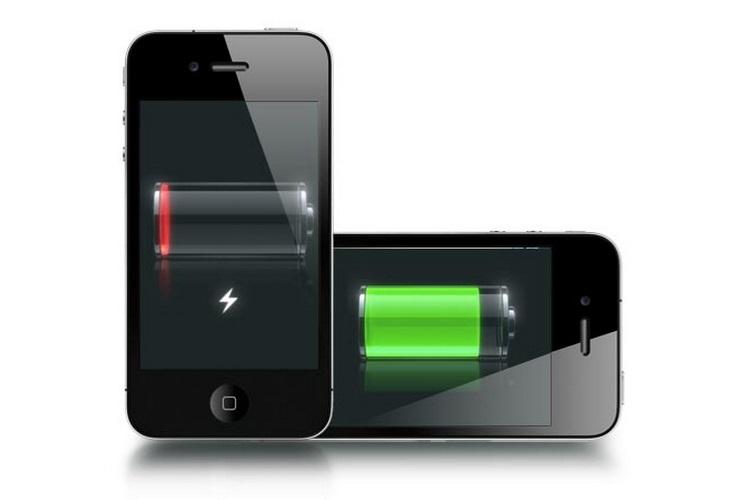 Замена батареи iPhone 5, 5s, 6, 6s, 7, 7 Plus Харьков
