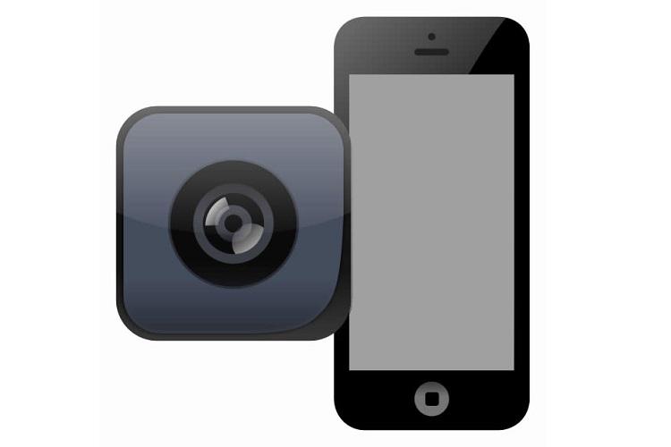 Замена камеры iPhone Харьков