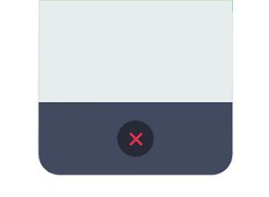 Почему не работает кнопка HOME?
