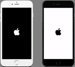 iPhone сам перезагружается