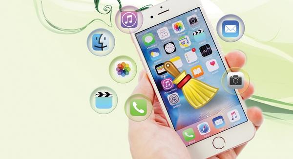 Как освободить место на iPhone или iPad?