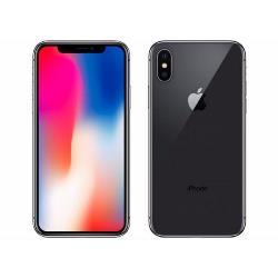 Наиболее частые поломки iPhone X