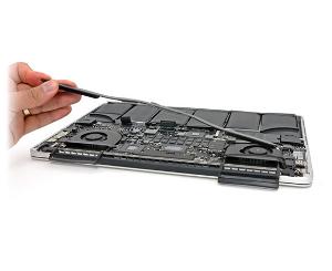 Сильно греется MacBook, зачем нужна чистка MacBook?
