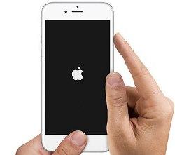 Что делать если завис iPhone?