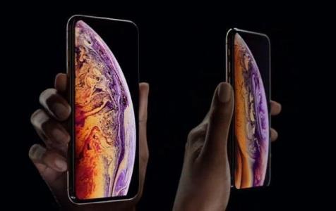 Обзор новинок iPhone XS, XS Max и XR